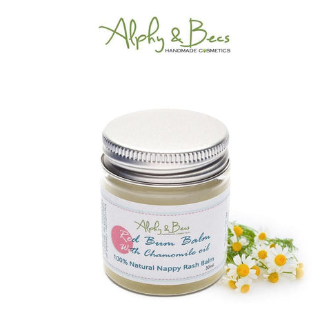 Red Bum Balm - Chamomile Baby Balm - 30ml