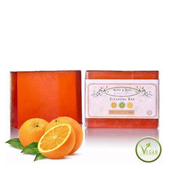 GLYCERINE SOAP BAR - CITRUS BLAST