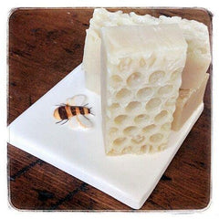 100% Natural Soap - Cheshire Honey & Royal Jelly