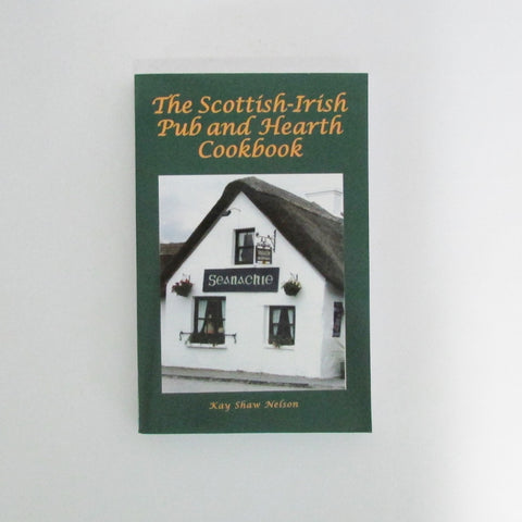Scottish_Irish Pub and Hearth Cookbook