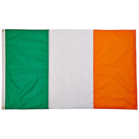 Ireland Flag_Irish National Flag 3'x5' (Exterior Quality)