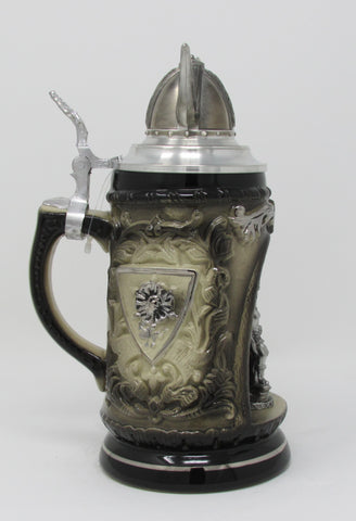 Viking Hammer of Thor Grotto .5L Beer Stein