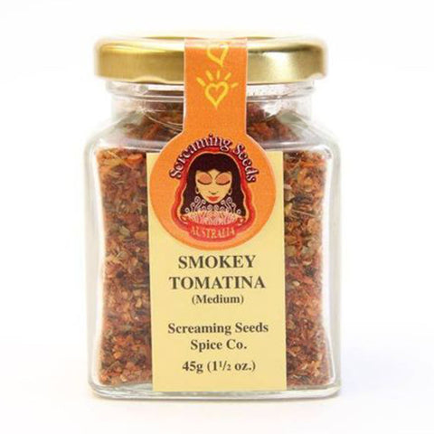 SCREAMING SEEDS - Smokey Tomatina Spice Blend