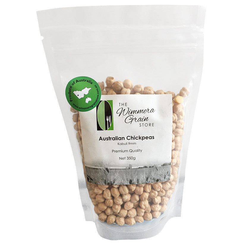 THE WIMMERA GRAIN STORE CHICKPEAS