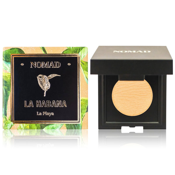 NOMAD x Havana Intense Eyeshadow 6-Piece Set