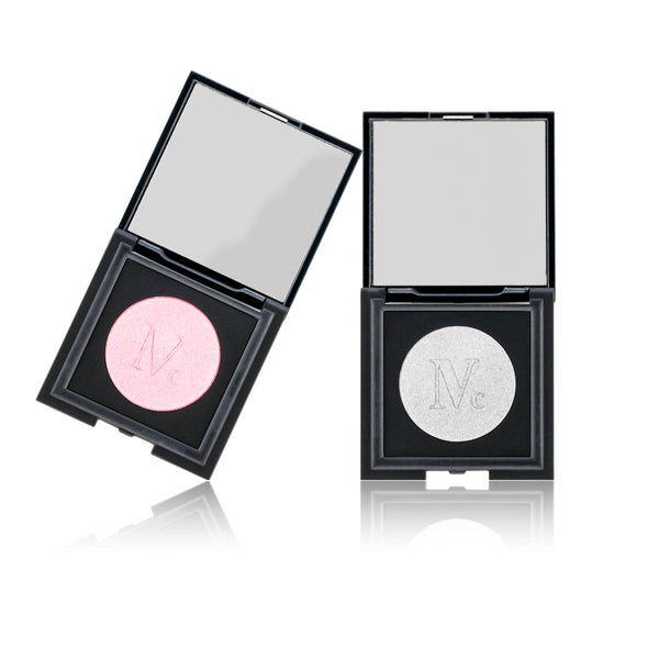 NOMAD x New York Intense Eyeshadow 2-Piece Set