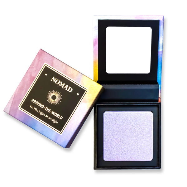NOMAD x Around-The-World Light Infusion Holographic Illuminator