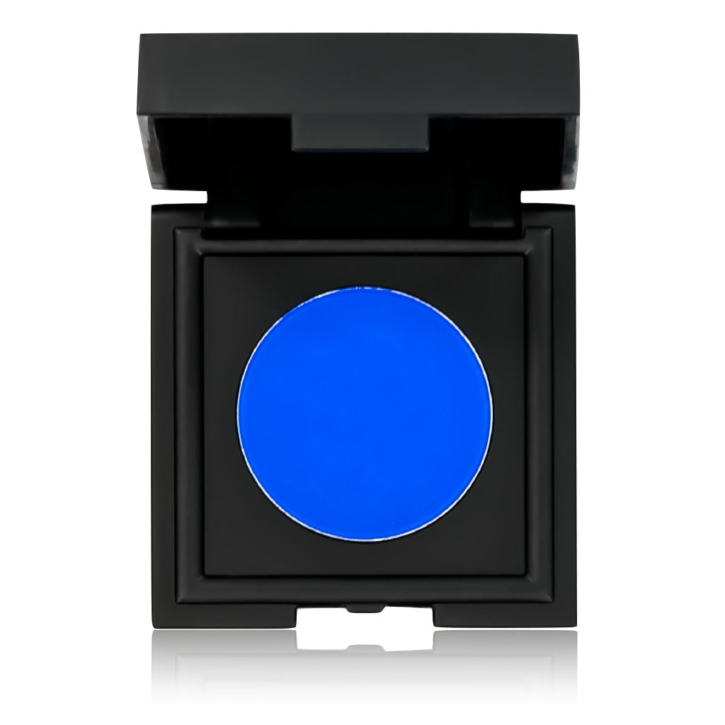 NOMAD x Marrakesh Intense Eyeshadow in Jardin Majorelle