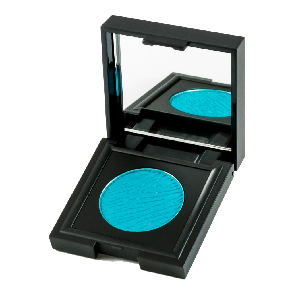 NOMAD x Havana Intense Eyeshadow in El Mar