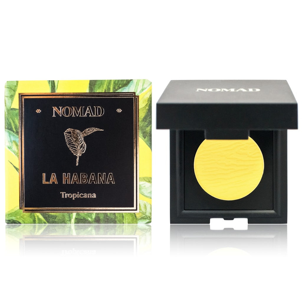 NOMAD x Havana Intense Eyeshadow in Tropicana