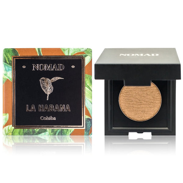 NOMAD x Havana Intense Eyeshadow in Cohíba