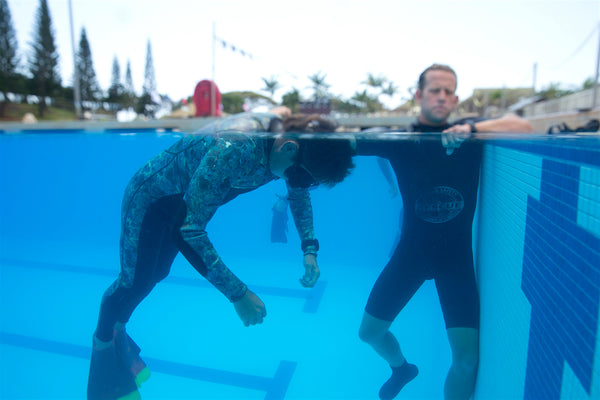 Would you benefit from an Apnea and Surf Survival Course?