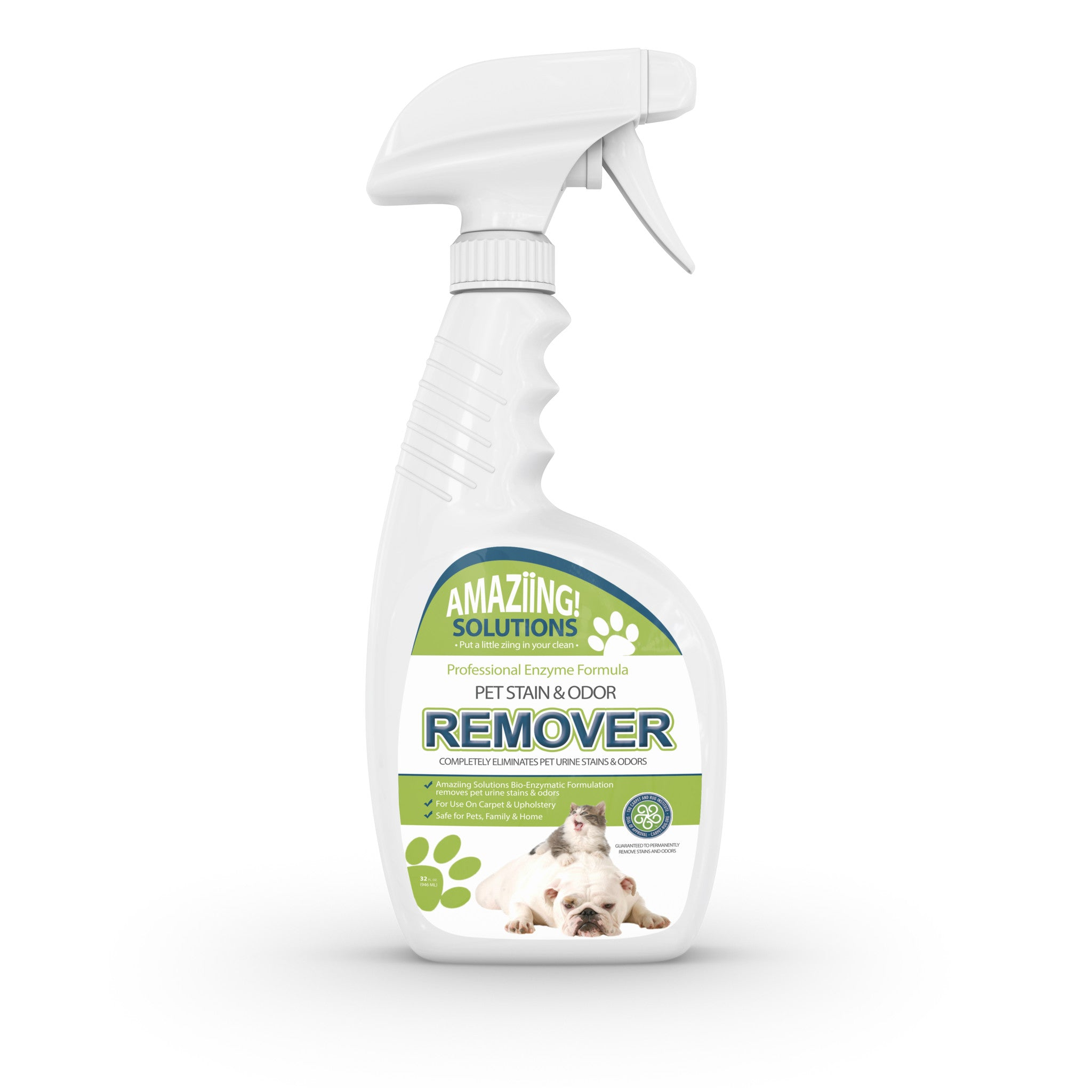 Dog Smell Of Rug: Pet Stain & Odor Remover