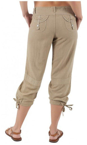 Carby Cargo Pants - Women's Cargo Pants