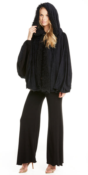 Ilona Women's Cape