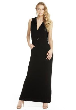 Lauren Mermaid Maxi Dress