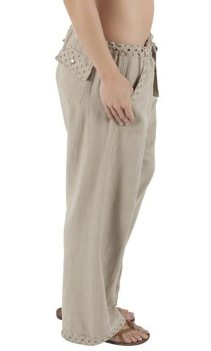Mandy Drawstring Pants/ Lounge Pants