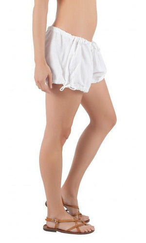 Millie Drawstring Shorts - Women's Casual Shorts