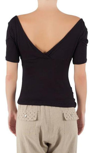 Plain Jane Women's Top - Sita Couture