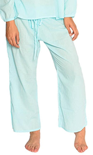 Maggy Jam Womens Pajama Pants \ Travel Bottoms - Sita Couture
