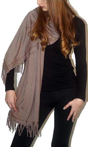 Wrap Me Up Women's Scarf