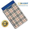 BLOCKIT Passport Protector Sleeves - (2 Pack) Best for RFID Blocking, Travel Security and Fraud Protection - Includes 2016 ID Theft Protection eBook - Recommended by Lifelock …