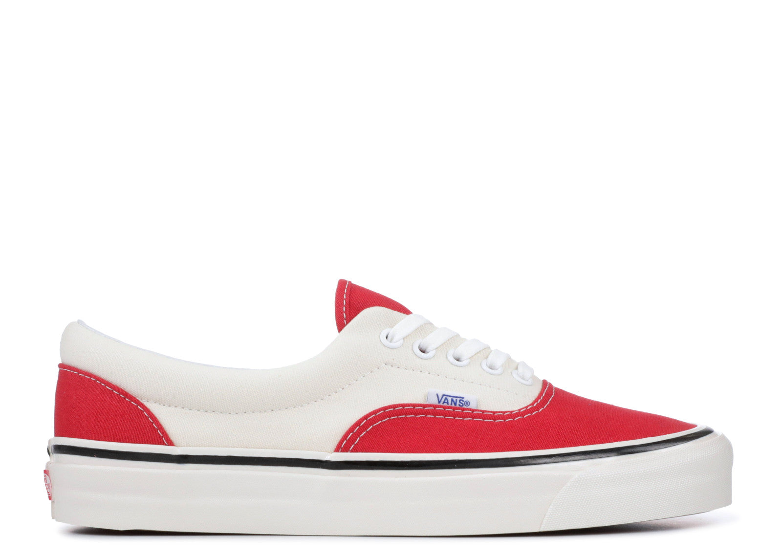 f20a13e0c1 Vans Era 95 Dx (ANAHEIM FACTORY)  OG RED   WHITE - 12amrun