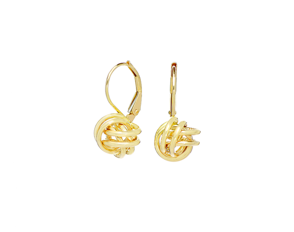 c4bdd96a284f Shop for 14K Gold Earrings at Anny Gabriella NY  14k Gold