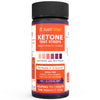 Ketone Test Strips. 125 strips per bottle (100 + 25 free). Testing Levels of Ketones Suitable for Diabetics, Low Carb, & Fat Burning Dieters.