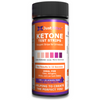 Ketone Test Strips for Testing Levels of Ketones Suitable for Diabetics, Low Carb, & Fat Burning Dieters.