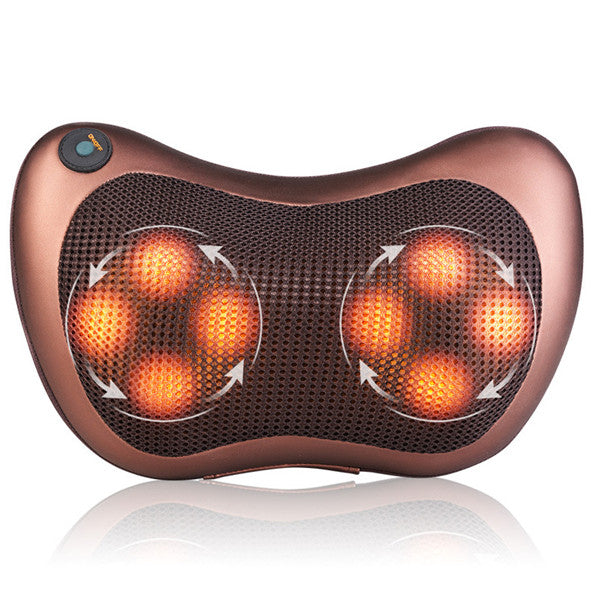 Electromotion Massage Pillow with Heat