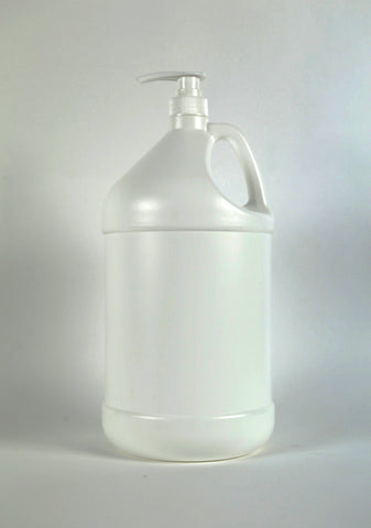 1 Gal bottle with pump
