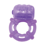 Climax® Juicy Rings, Purple - Topco Wholesale  - 3