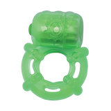 Climax® Juicy Rings, Green - Topco Wholesale  - 1