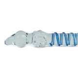 Climax® Glass 4-Way Glass Dildo - Topco Wholesale