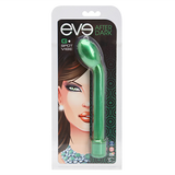 Eve After Dark G-Spot Vibe, Jade - Topco Wholesale