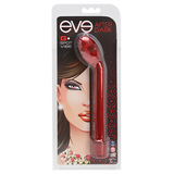 Eve After Dark G-Spot Vibe, Crimson - Topco Wholesale