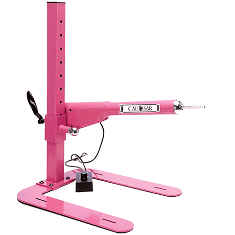Caesar 2.0 Love Machine 110V 30W, Pink - Topco Wholesale