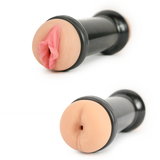 Penthouse® Double Sided Stroker, Heather Starlet - Topco Wholesale  - 2