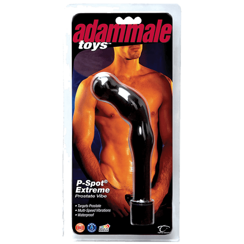 Adam Male Toys P-Spot Extreme - Topco Wholesale
