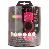 CLOSEOUT - FUNZONE Cherry On Top, Drop - Topco Wholesale