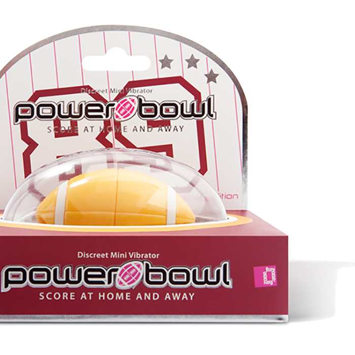 CLOSEOUT - FUNZONE Power Bowl, Power Yellow - Topco Wholesale