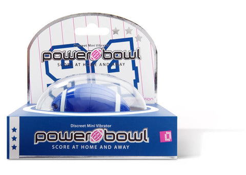 CLOSEOUT FUNZONE POWER BOWL, POWER BLUE