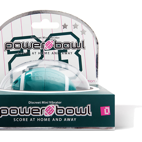 CLOSEOUT - FUNZONE Power Bowl, Power Dark Green - Topco Wholesale
