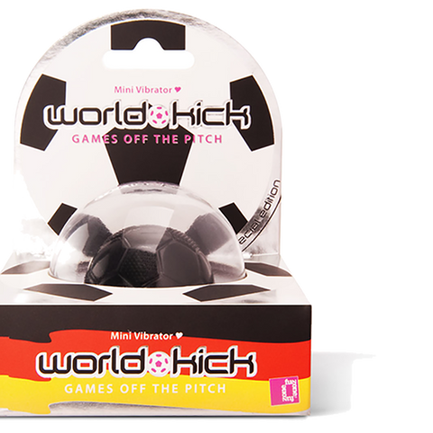 CLOSEOUT- FUNZONE World Kick, Germany - Topco Wholesale