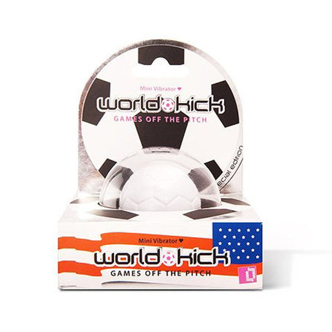 CLOSEOUT - FUNZONE WORLD KICK, UNITED STATES - Topco Wholesale