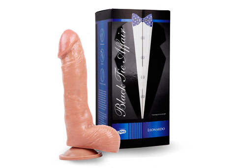 CLOSEOUT - Skinsation Black Tie Affair, Leonardo - Topco Wholesale  - 1