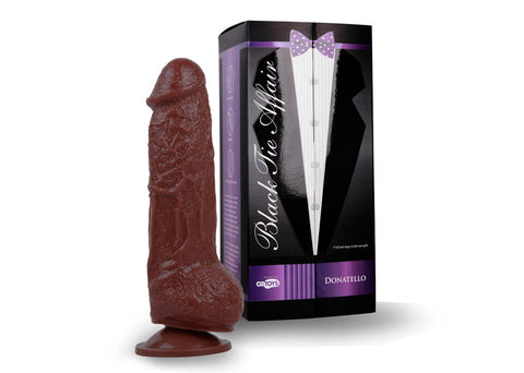 CLOSEOUT - Skinsation Black Tie Affair, Donatello - Topco Wholesale  - 1