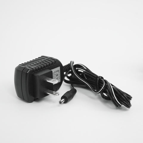 CLOSEOUT - ADAPTOR; 110 VOLT AC, 2V OUTPUT, DOMESTIC - Topco Wholesale