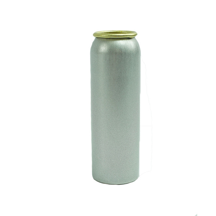 CLOSEOUT - CAN; ALUMINUM, 38*106MM AEROSOL 2OZ - Topco Wholesale